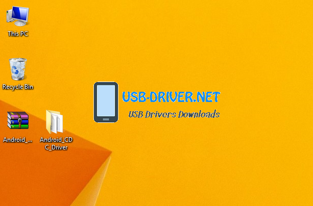 Download Alcatel OneTouch 1216A USB Driver  for Windows