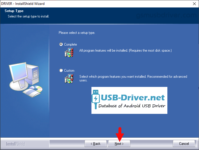 Download Coolpad Surf CP331A USB Driver - coolpad driver setup type