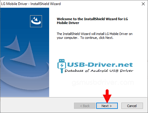 Download LG Risio 4 USB Driver - lg mobile driver install