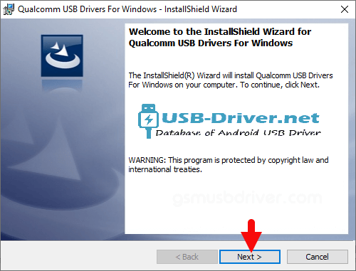 Download Vivo X3L USB Driver - qualcomm driver next