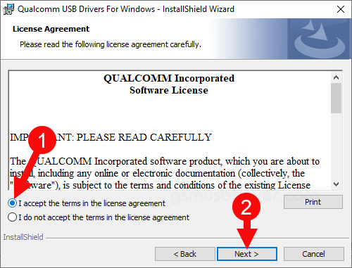 Download Coolpad Dazen F2 8675-W00 USB Driver - qualcomm driver terms