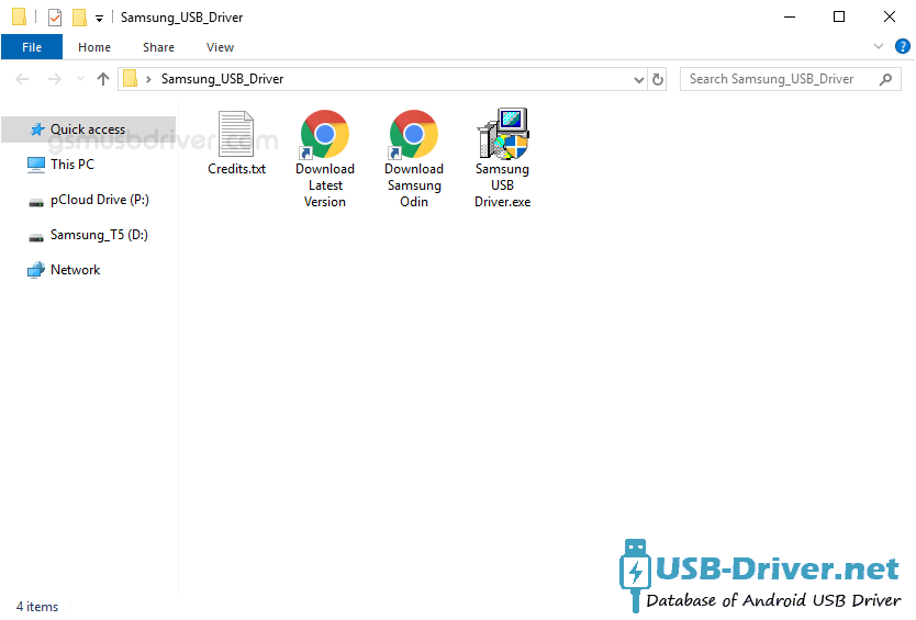 Download Samsung SC-03G USB Driver - samsung driver files
