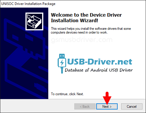 Download Lephone C05 USB Driver - spd driver next
